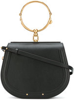 Chloé Nile bracelet bag - women - Calf Leather/Leather - One Size