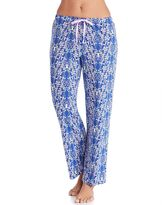 Jockey Women's Pajamas: Printed Sleep Pants