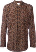 Paul Smith 'Logan Floral' print shirt