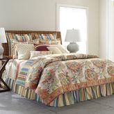 Chaps Coral Sands 4-piece Comforter Set