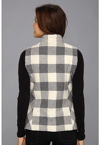 Pendleton Reversible Double Time Vest