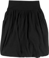 1815 Bubble hem skirt