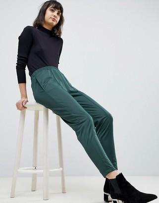Asos Design ASOS Trackpant Pants in Skinny Fit