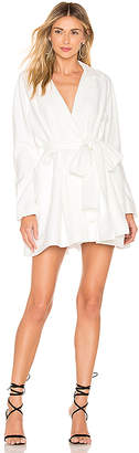 NBD Mercy Trench Dress