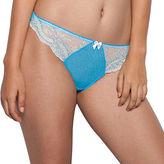 Marie Meili Lee String Thong Panties