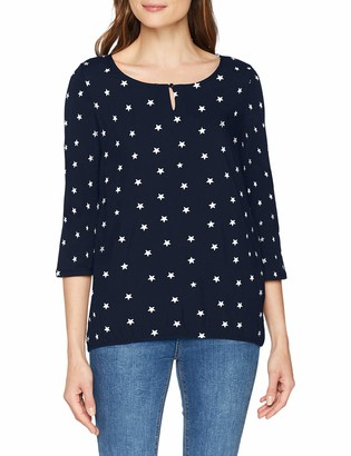 Cecil Women's 312616 Lexi Longsleeve T-Shirt