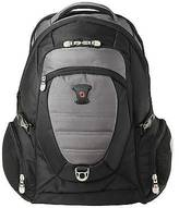 Swiss Gear SwissGear Backpack - Black/Grey