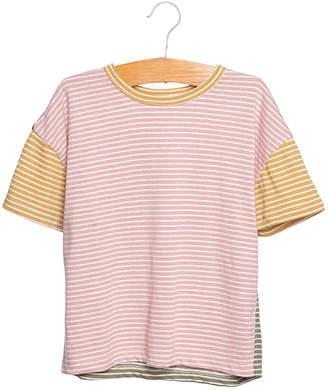 MIO Mi & O Stripe T-Shirt