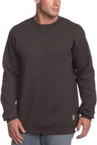 Carhartt Men's Big & Tall Midweight Original Fit Sweatshirt K124
