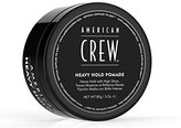American Crew Heavy Hold Pomade heavy hold with high shine 85 g