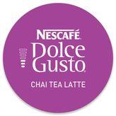 Nescafe® 16-Count Dolce Gusto® Chai Tea Latte Capsules