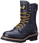 Golden Retriever Men's 9217 Safety Toe Waterproof Logger