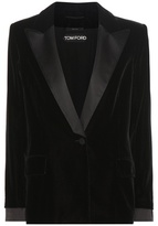 Tom Ford Velvet Jacket