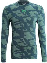 Under Armour Undershirt Navy Teal