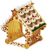 Kim Seybert Gingerbread Napkin Ring, Set of 4