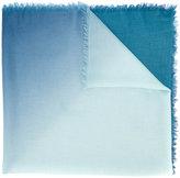 Paul Smith ombré scarf - women - Silk/Cashmere - One Size