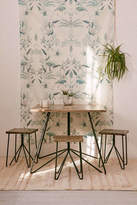 Urban Outfitters Miles Dining Table Set