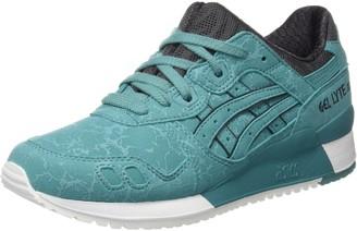 Asics Unisex Adults Gel-Lyte Iii Low-Top Sneakers