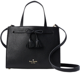 Kate Spade Hayes Street Isobel Leather Small Tote Bag