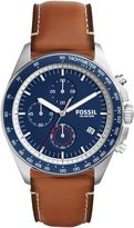 Fossil Ch3039 Strap Watch