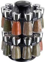 Cole & Mason 20-Jar Herb & Spice Rack Carousel