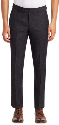 Saks Fifth Avenue MODERN Donegal Suit Pants