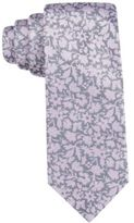 Ryan Seacrest Distinction Ryan Seacrest DistinctionTM Men's Palisades Floral Slim Tie, Created for Macy's