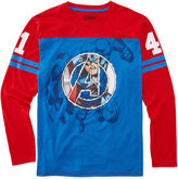 Marvel Boys Avengers Graphic T-Shirt-Big Kid