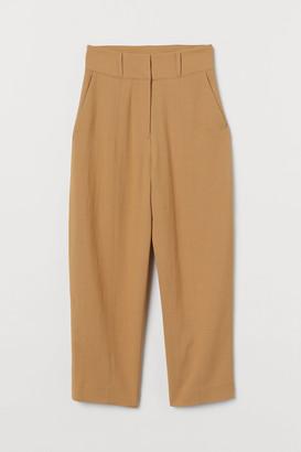 H&M Ankle-length Pants