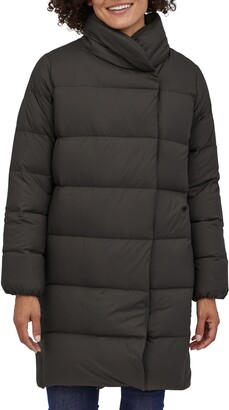 Patagonia Arctic Willow 700 Fill Power Down Parka