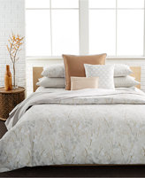 Calvin Klein Small Diamond California King Bedskirt