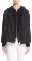 Moncler Women's Orchis Packable Short Raincoat