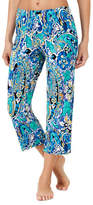 Ellen Tracy Jersey Pyjama Pants
