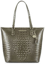 Brahmin Palace Melbourne Asher Leather Tote