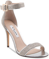 Nina Caela Evening Sandals Women's Shoes