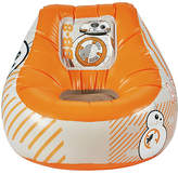 Star Wars BB-8 Flocked Chill Chair