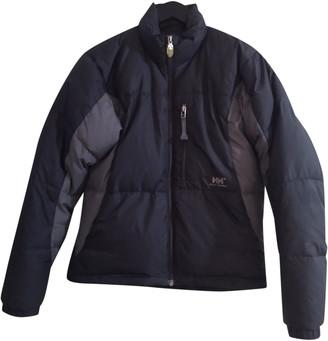Helly Hansen Grey Synthetic Coats