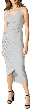 Bailey 44 Dishdasha Ruched Maxi Dress
