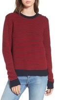 Zadig & Voltaire Women's Jade Stripe Sweater