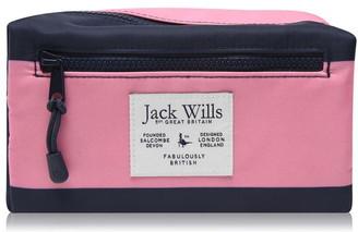 Jack Wills Washbag