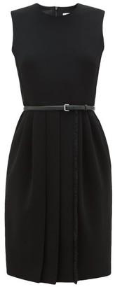 Max Mara Pedale Dress - Black