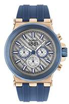 Cerruti Mens Watch CRA174SRBL61BL