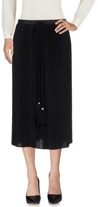 Veronique Branquinho 3/4 length skirt