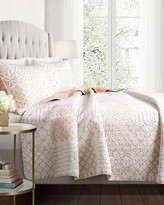 Lush Decor Monique Quilt 3Pc Set