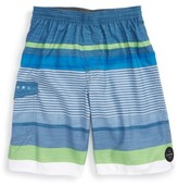 Rip Curl Boy's Capture Board Shorts
