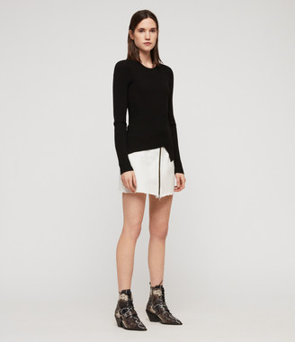 AllSaints Amara Sweater