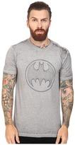 Kinetix Geometiric Batman Tee