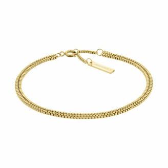 Liebeskind Berlin Fine Bracelet Stainless Steel 19 cm