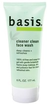 Basis Gel Basic Cleansing Facial Cleanser - 6 oz
