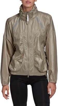 adidas by Stella McCartney Water Repellent Jacket